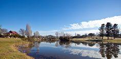 Granite Belt Wine Country: Stanthorpe