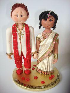 Personalised Asian Indian Sikh Hindu Pakistani by ALittleRelic