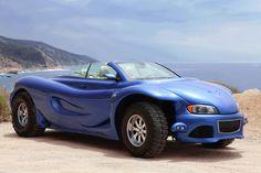 Puma Youabian: è lei auto più brutta del mondo?
