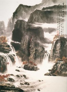... of tradtional chinese art with the essence of hong kong city life