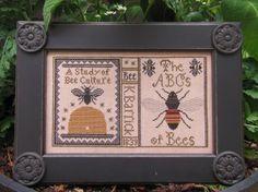 Kathy Barrick: Bee Study