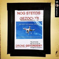 """#Repost @arnedus with @repostapp. ・・・ Ik heb wel een tip hoe je op zoek kunt #drone #lostdrone"" Photo taken by @find_my_drone on Instagram, pinned via the InstaPin iOS App! http://www.instapinapp.com (05/21/2015)"