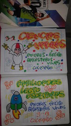 78 Notebook Art, Diy And Crafts, Mickey Mouse, Bullet Journal, Stamp, Kawaii, Entertaining, School Ideas, Album