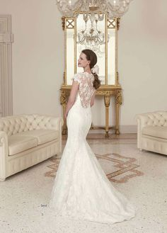 Eye Catching Eme di Eme Wedding Dresses with Romantic Designs: http://www.modwedding.com/2014/10/14/eye-catching-eme-di-eme-wedding-dresses-romantic-designs/ #wedding #weddings #wedding_dress