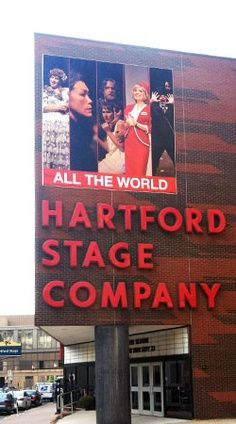 Hartford Stage - Hartford CT