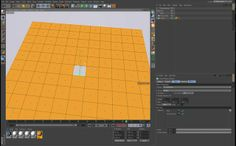 Quick tip #2. How to remove individual clones from a cloner in Cinema 4d