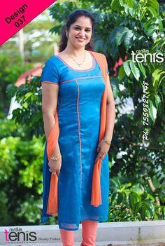 Latest Salwar Kameez Designs, Salwar Neck Designs, Churidar Designs, Kurta Neck Design, Neckline Designs, Dress Neck Designs, Navel Hot, Kurti Embroidery Design, Simple Blouse Designs