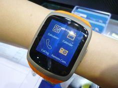 Galapad S101 #smartwatch