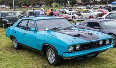 https://flic.kr/p/FDtsPN | 1976 Ford Falcon XB GT