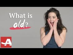 Millennials Show Us What 'Old' Looks LikeAuthor: AARP You can use it: generation, a generation change, digital natives