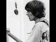LIFE ITSELF George Harrison