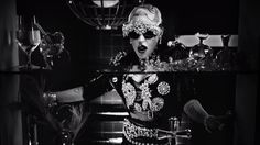 "Brooke Candy's Bejeweled ""Opulence"""