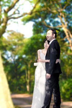 Stanley & Clara Pre-Wedding