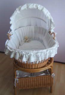 Bekijk onderwerp - zelf wieg bekleden :: Zwangerschapsforum :: Zwangerschap Forum