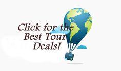 Best Tours to Ephesus, Turkey!