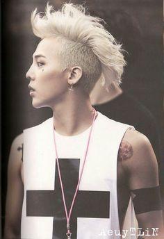 G-Dragon <3 on Pinterest | 153 Images on g dragon, kpop and big bangs