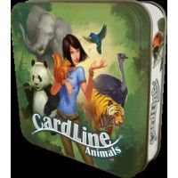 CardLine Animals - Build brighter kids through play. Family Game Night, Family Games, Animals Images, Animal Pictures, Math Games, Games To Play, Cards On The Table, Mighty Girl, Therapy Games