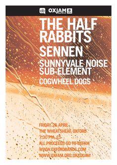 Half Rabbits and Sennen, 2008