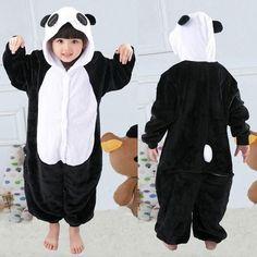 c4e47a7158 Pajamas for girls Boys sleepwear Totoro Dinosaur Pikachu Panda kids Unicorn  Pig Cat Stitc Baby pyjama animal children s Pajamas
