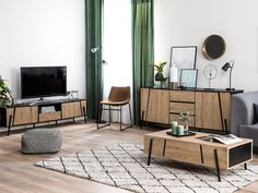 Best Garden Decorations Tips and Tricks You Need to Know - Modern Blackpool, Dark Wood Sideboard, Tv Stand Sideboard, Living Room Cabinets, Coffee Table With Storage, Coffee Tables, Design Moderne, How To Clean Carpet, Rugs On Carpet