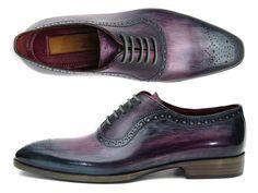 Paul Parkman Men's Purple