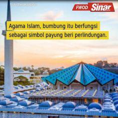 Tahukah anda Masjid Negara dibina sebagai tanda penghargaan kepada Perdana Menteri pertama, Tunku Abdul Rahman Putra Al-Haj atas jasanya kepada rakyat.   #SinarHarian #SayangiMalaysiaKu #SinarMerdeka #membentukmasadepanmalaysia Perdana Menteri, Masjid, Motion Video, Islam