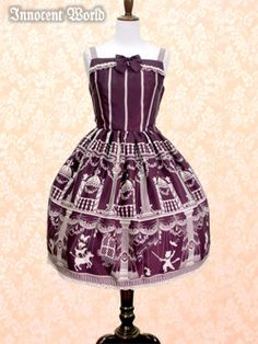 Marionette Theater Frill JSK