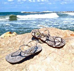 Beach ready with J/SLIDES!  Save 15% off your entire purchase on www.JSlidesFootwear.com during our Friends & Family Sale, now though Memorial Day!