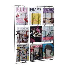 Tijdschriftenrek Frame-3 | Puhlmann