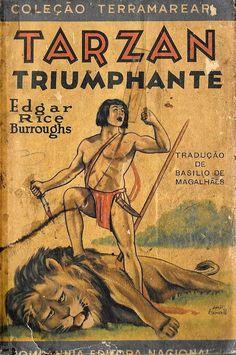 Tarzan Book, Rice, Comic Books, Comics, Reading, Book Covers, World, Lyrics, Reading Books