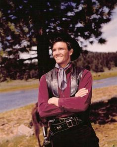 Candy Canaday - David Canary on Bonanza.  Bonanza was on from 1959-1973.  David Canary joined the cast in 1967 & was on the show until 1970.