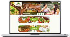 Desarrollo de Pagina Web de Sauce Alto