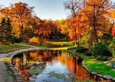 Top 10 spots to see fall foliage in Canada: From Winnipeg to Quebec's Eastern Townships O Canada, Canada Travel, Canada Funny, All Nature, Amazing Nature, Nature Pictures, Ontario, Quebec City, Beautiful Landscapes