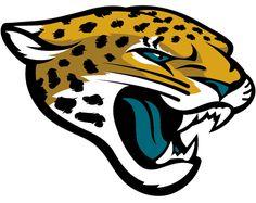 The Jacksonville Jaguars Auto Emblem features the official Jaguar NFL team logo, great for showing team spirit while driving your car, truck or SUV - BSI 72436 Cardinals, Jaguar Logo, Eagles, Jaguar Colors, Jacksonville Jaguars Football, Jacksonville Florida, Jacksonville Events, Vikings, Jalen Ramsey