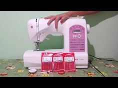 YouTube Sewing Notions, E Design, Youtube, 3, Crafts, Decor, Scrappy Quilts, Home, Bricolage
