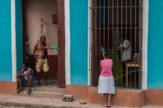 Cuba Trindad - null