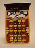 In The 70s - Toys of the Seventies, My parents thought this would help me with math! They tried!