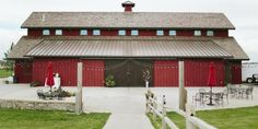 The Big Red Barn at Highland Meadows Weddings - Price out and compare wedding costs for wedding ceremony and reception venues in Windsor, CO