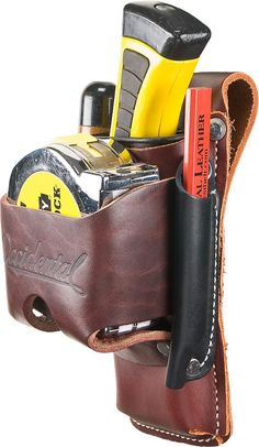 Occidental Leather, 4 In 1, Welding Projects, Leather Craft, Tape, Tools, Steel, My Style, Pouches