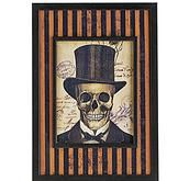 From @pier1imports  Room of the Week | Halloween