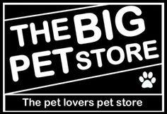 The Big Pet Store