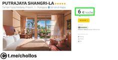 Hotel 5 estrellas en Malasia por 6 la noche - http://ift.tt/2t2gnQi