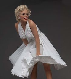 Image result for marilyn monroe best dresses