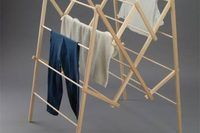 How To Build A Wood Clothes Drying Rack