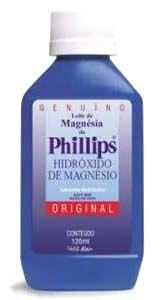 magnesia leche micción nocturna frecuente