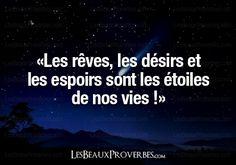 Pour plus de proverbes et citations:  Les Beaux Proverbes  www.LesBeauxProverbes.com