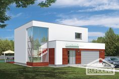 Rodinný dům - Vila 852