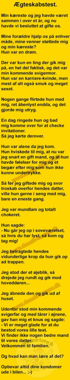 Den frække svigermor. Burritos, Joke Stories, Haha, Sheet Music, Funny Pictures, Memes, Whisper, Denmark, Sentences