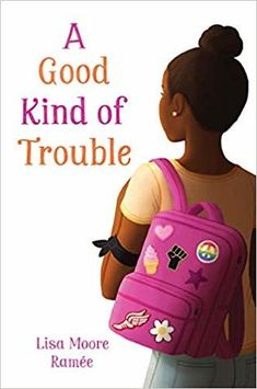 Twelve-year-old Shayla considers herself a rule follower, but when she gets involved with Black Lives Matter, she realizes that some things are worth getting in trouble for.