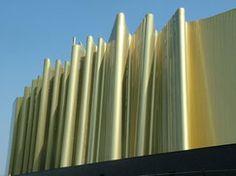 Références vêture - bardage - bardage de façade étanchéité toiture terrasse couvreur à Baillargues (34)